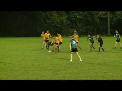 Ryan Cup Highlights - DCU Dóchas Éireann 1-15 Maynooth University 0-13