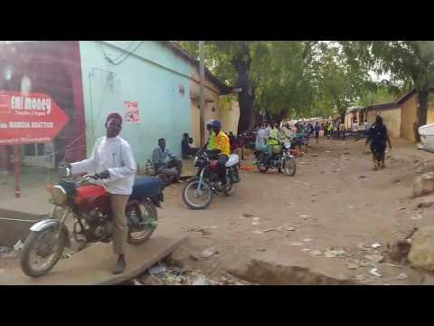 #kmertour: Maroua Streets