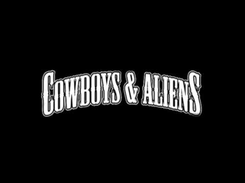 Cowboys & Aliens - Cruiser