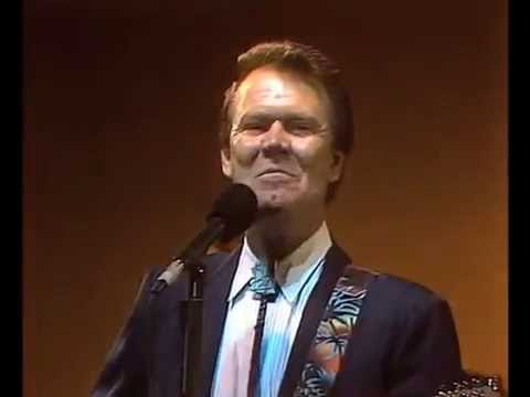 Glen Campbell - Live at the Dome (1990) - By the Time I Get to Phoenix