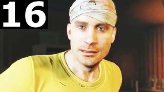Dying Light Part 16 - The Pit | Demolisher Boss Fight | Survive The Arena - Walkthrough Gameplay