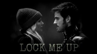 OUAT - Lock Me Up - Hook (Captain Swan)