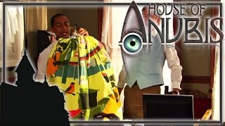 House of Anubis - Episode 95 - House of fronts - Сериал Обитель Анубиса
