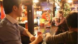 СЮСЮКС. Зачем и как парни приходят в линди хоп