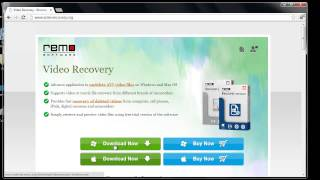 How to Recover Deleted Videos from Pen Drive