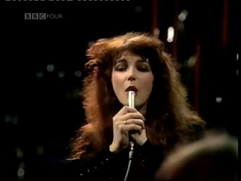 Kate Bush  Wuthering Heights,   1978    Good Quality