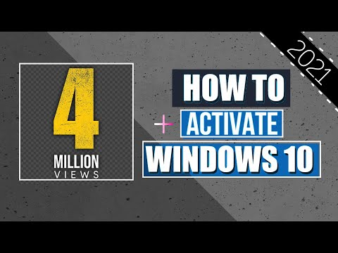 Windows 10 Pro Activation Free 2018 All Versions Without Any Software Or Product Key Update 2019 ✔ thumbnail