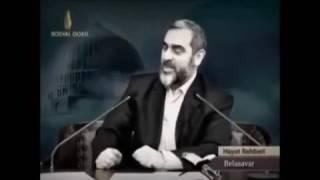 Dünyayı aglatan dini video