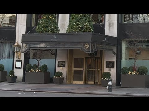 Park Lane Hotel New York Video Tour - Watch This Before You Book
