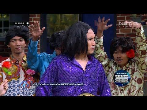 Ketika Desta Si Raja Gombal Ditinggalin Pendukungnya - Ini Sahur 30 Mei 2019 37