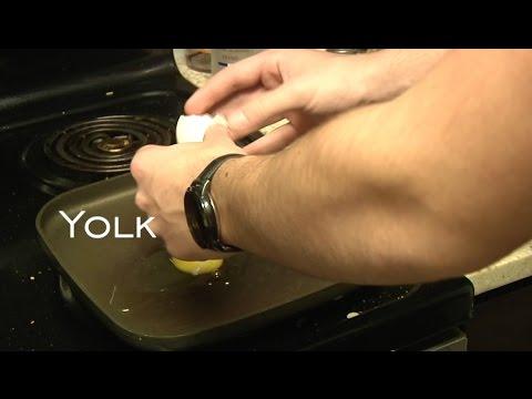 Yolk - Short Film