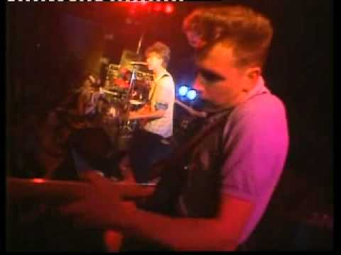 ECHO AND THE BUNNYMEN: THE CUTTER LIVE