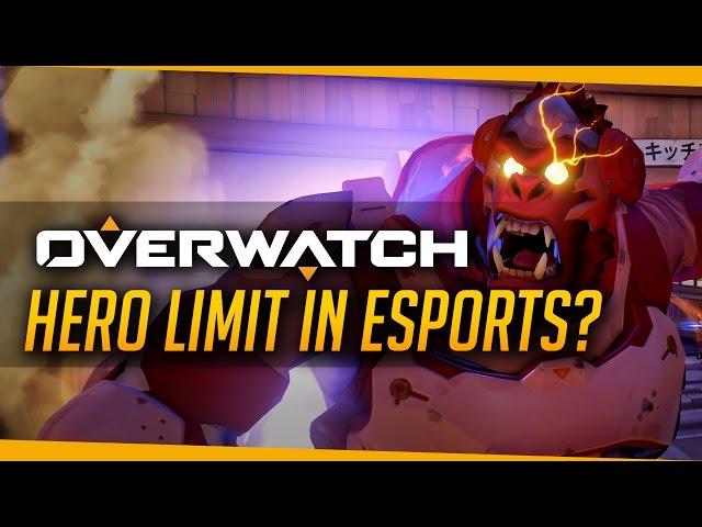 Overwatch Hero Tier List and Meta Report: ZenyattaWatch - Overbuff ...