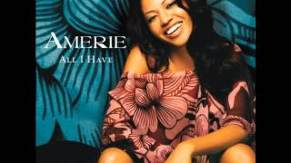 Amerie- Why Don