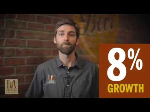 2016 Mid-Year Metrics: Continued Growth for Craft Breweries