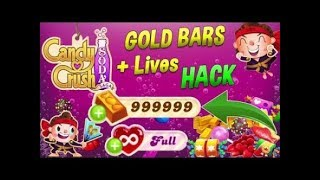 How to get unlimited lives and moves in Candy Crush Soda Saga