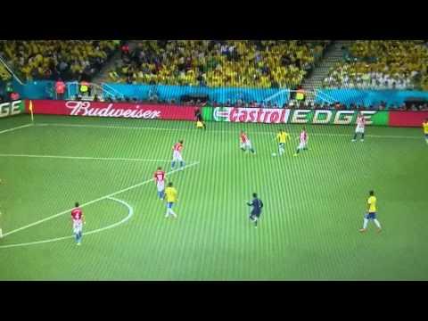 Brazil vs Croatia 3-1 - Fifa World Cup 2014 - All Goals And Highlights