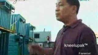Mga container van
