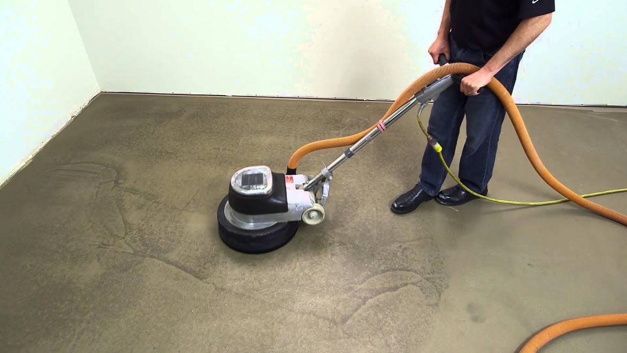 nora nTx flooring installation YouTube