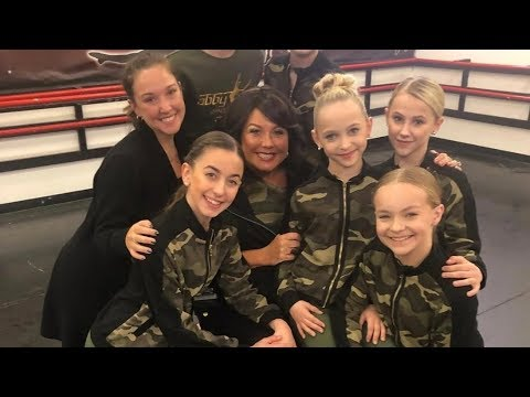 Elliana LEAVES The Team! | Dance Moms | Season 8, Episode 12