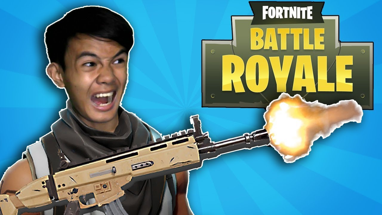 LAST STAND | Fornite Battle Royal Funny Moments #Tagalog