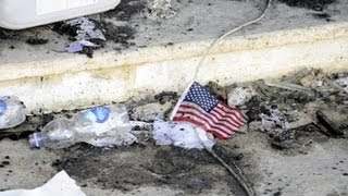 Benghazi: Why was it local Libyans who tried to rescue ambassador Chris Stevens?