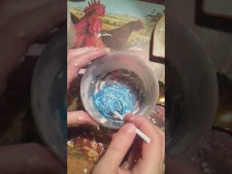Как сделать легкий пластилин своими руками