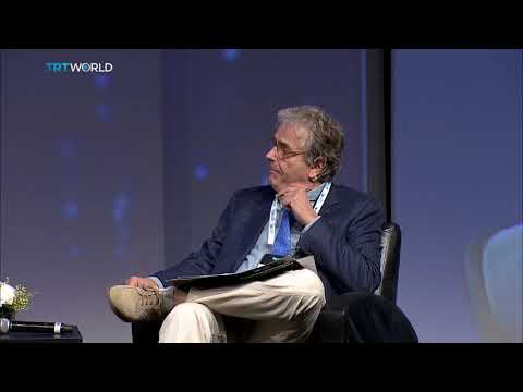 TRT World Forum Day 1: Session One