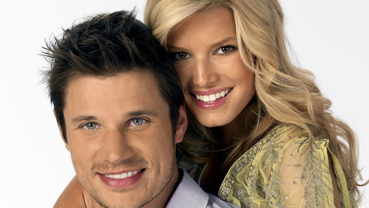 Nick lachey on jessica simpson love