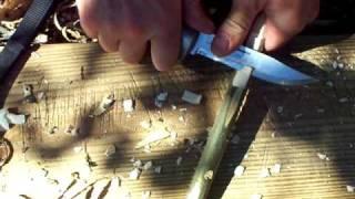 Wooden Homemade Box Trap Part 4