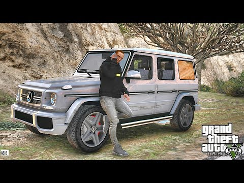 GTA 5 REAL LIFE CJ MOD #79 - GENTRY DOES IT !!!(GTA 5 REAL LIFE MODS/ THUG LIFE)