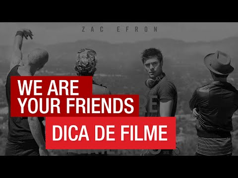 Trailer do filme Friends - Amigos e Amantes