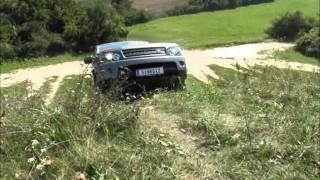 Land Rover Experience Austria