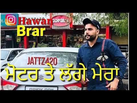 Jatt 420 WhatsApp story 👌👌👌👌👌