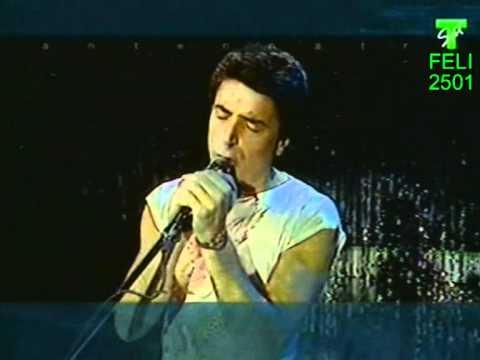 Don Backy - Sognando (video)