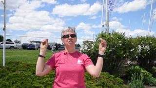 Susan Hood Trophy Race | Day 2 | June 2, 2017