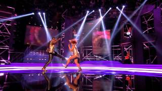 Stepping Out - Oritse and AJ Bollwood
