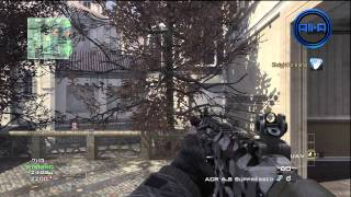 mw3 multiplayer gameplay live w ali a modern warfare 3 commentary call of duty online