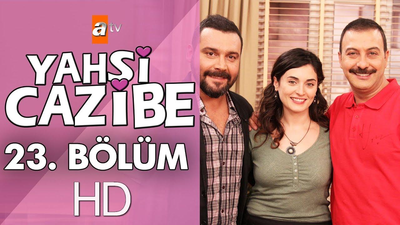 Yahşi Cazibe 23. Bölüm