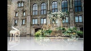 "WE Production   /// Свадьба ""ТАМ, ГДЕ Я ВИЖУ ТЕБЯ"" / Grand Wedding Ceremony"