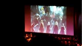 Distant Worlds 25th Anniversary Chicago (FF IV Theme of Love)