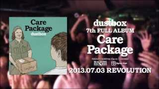 "dustbox 7th ALBUM ""Care Package"" Special Trailer"