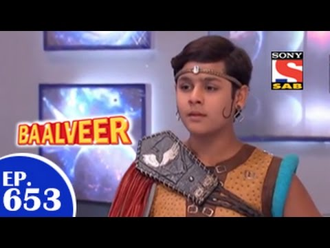 Download Baal Veer - बालवीर - Episode 653 - 21st February 2015