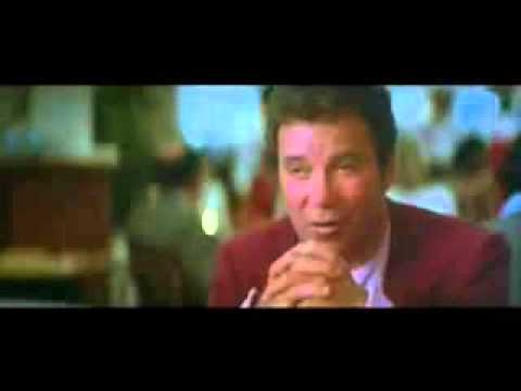 Star Trek IV: The Voyage Home - Bird of Prey Golden Gate Bridge Trailer iPhone 4 and iPhone 5 Case
