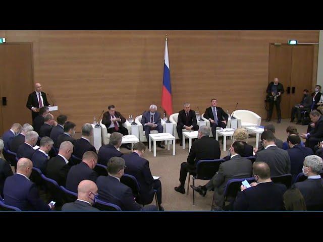 Профильные комитеты Госдумы будут ежеквартально анализировать исполнение федерального бюджета.