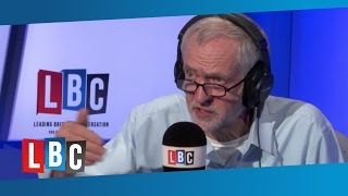 Labour Leadership Ask Me Anything - Jeremy Corbyn thumbnail