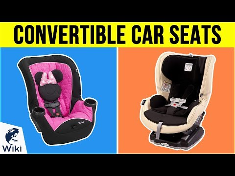 Best convertible car seat 2019 for travel