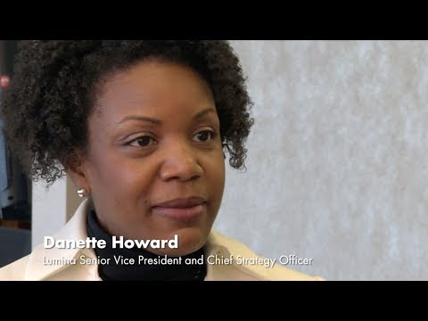 Changing The Narrative For Prison Education