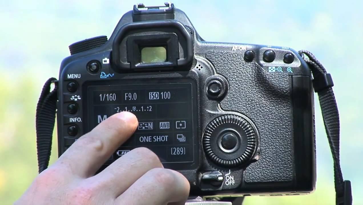 Cours photo gratuit capsule 5 le mode manuel de votre for Cours de paysagiste gratuit