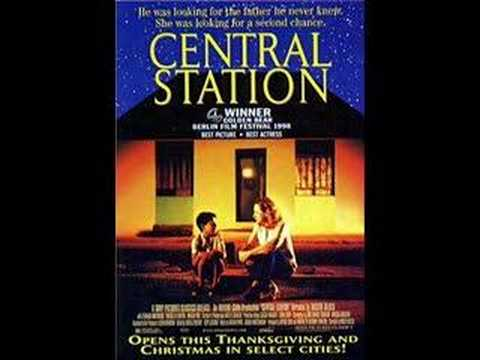 Central do brasil soundtrack ( central station )